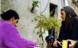 1996 Arshad Moscogiuri e Sudhiro Coyote Donovan al Pomo Rosso (Pavia)