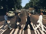 """La psicologia dello Zorba"" - Rockstar: The Beatles (Fab Four crossing Abbey Road)"