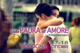Il promo del corso Amore e Paura a Bologna, 17-18 ottobre 2015
