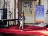 """Arshad Moscogiuri presentazione libro """"La psicologia dello Zorba"""" al Festival Armonia di Belgioioso, june 2012"""
